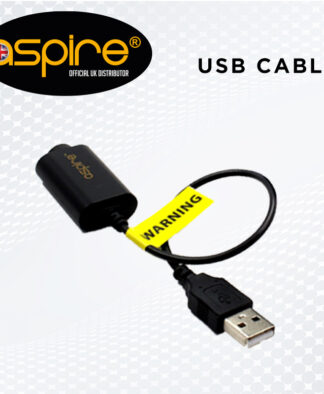 Aspire USB Charging Cable